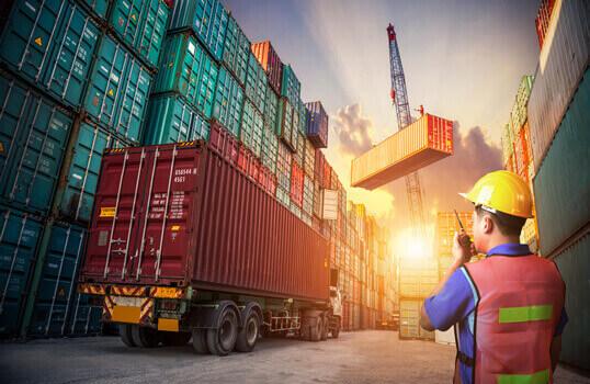 Desembaraço Aduaneiro, Exportação