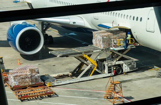 Processos de Importação, Exportação
